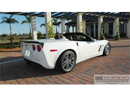 2010 Chevrolet Corvette (CC-887048) for sale in Sarasota, Florida