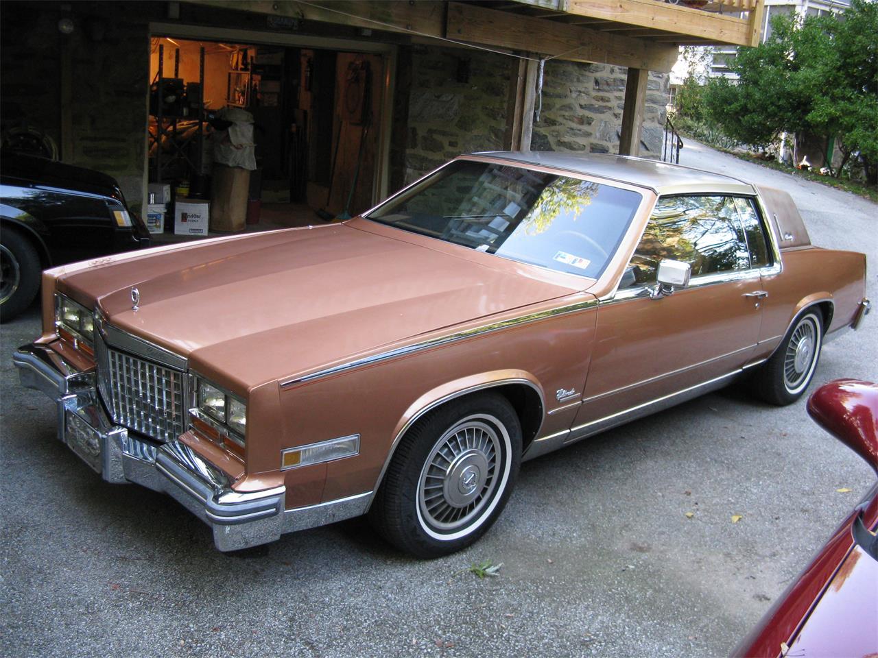 1980 Cadillac Eldorado Biarritz for Sale | ClassicCars.com