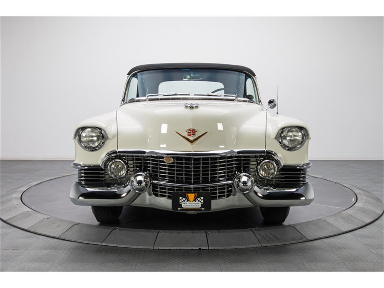 1954 Cadillac Eldorado for Sale | ClassicCars.com | CC-887919