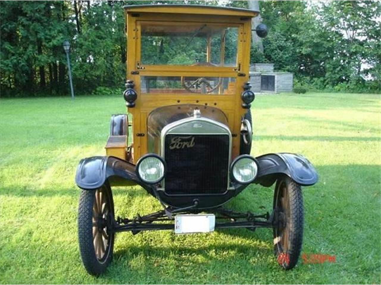 1924 Ford Model T (CC-887999) for sale in Malone, New York