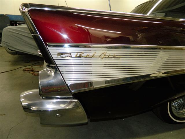 1957 Chevrolet Bel Air (CC-888047) for sale in Norwalk, California