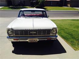 1965 Chevrolet Nova (CC-880813) for sale in San Luis Obispo, California