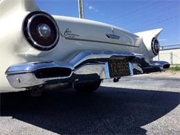 1957 Ford Thunderbird (CC-888235) for sale in Greenville, North Carolina