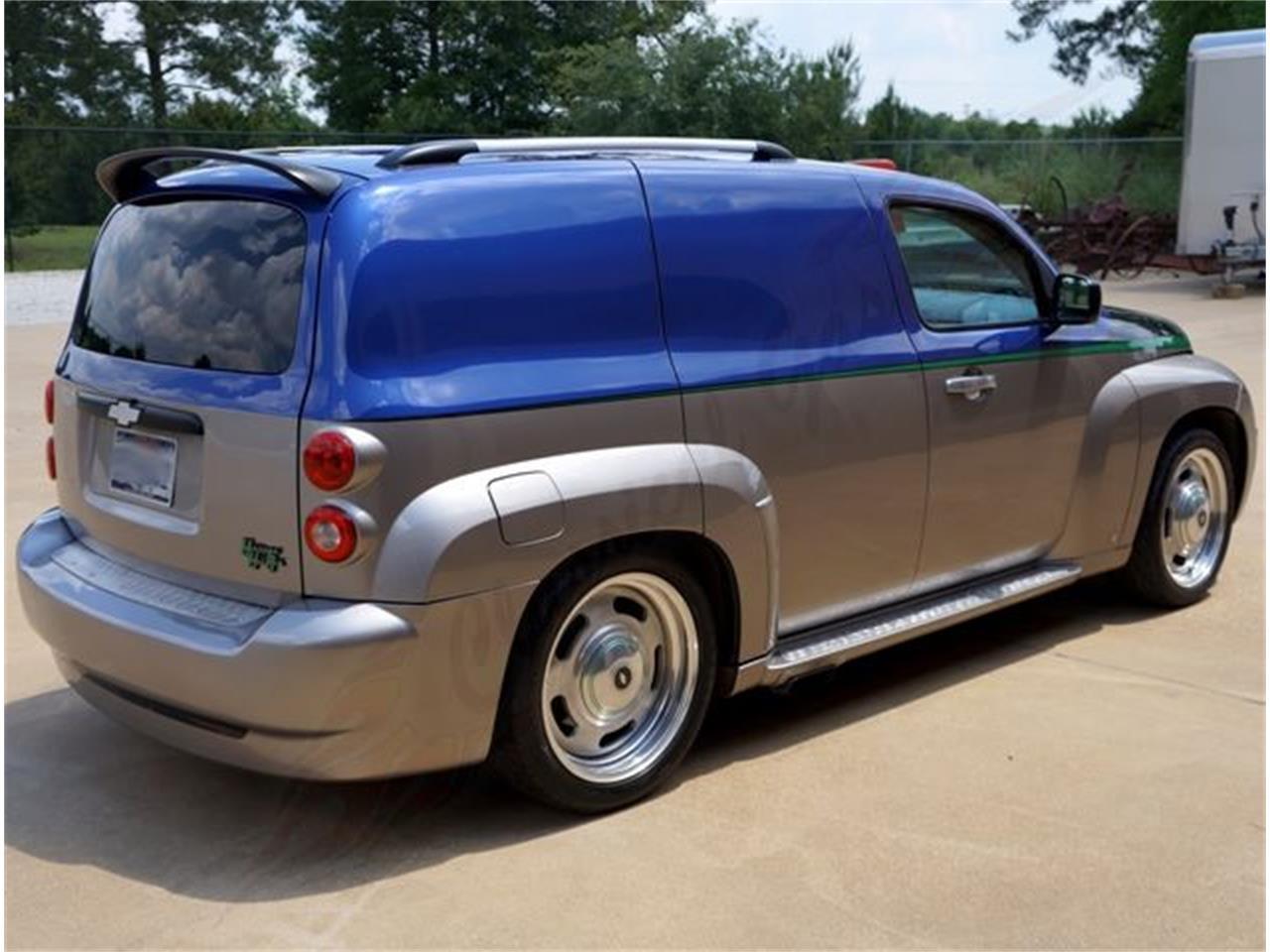 2007 Chevrolet HHR (CC-888266) for sale in Arlington, Texas