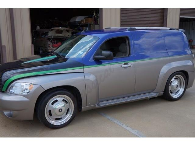 2007 Chevrolet HHR (CC-888266) for sale in Arlington, Texas