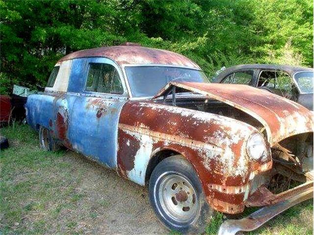 1952 Packard Deluxe (CC-888543) for sale in Gray Court, South Carolina