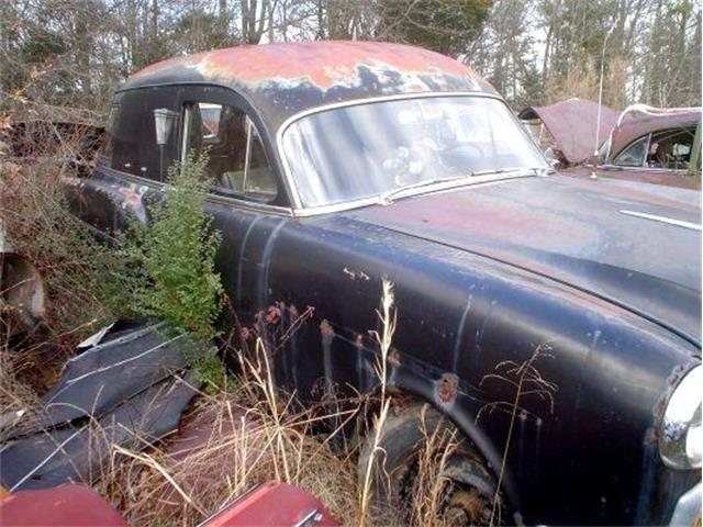 1953 Packard Deluxe (CC-888544) for sale in Gray Court, South Carolina