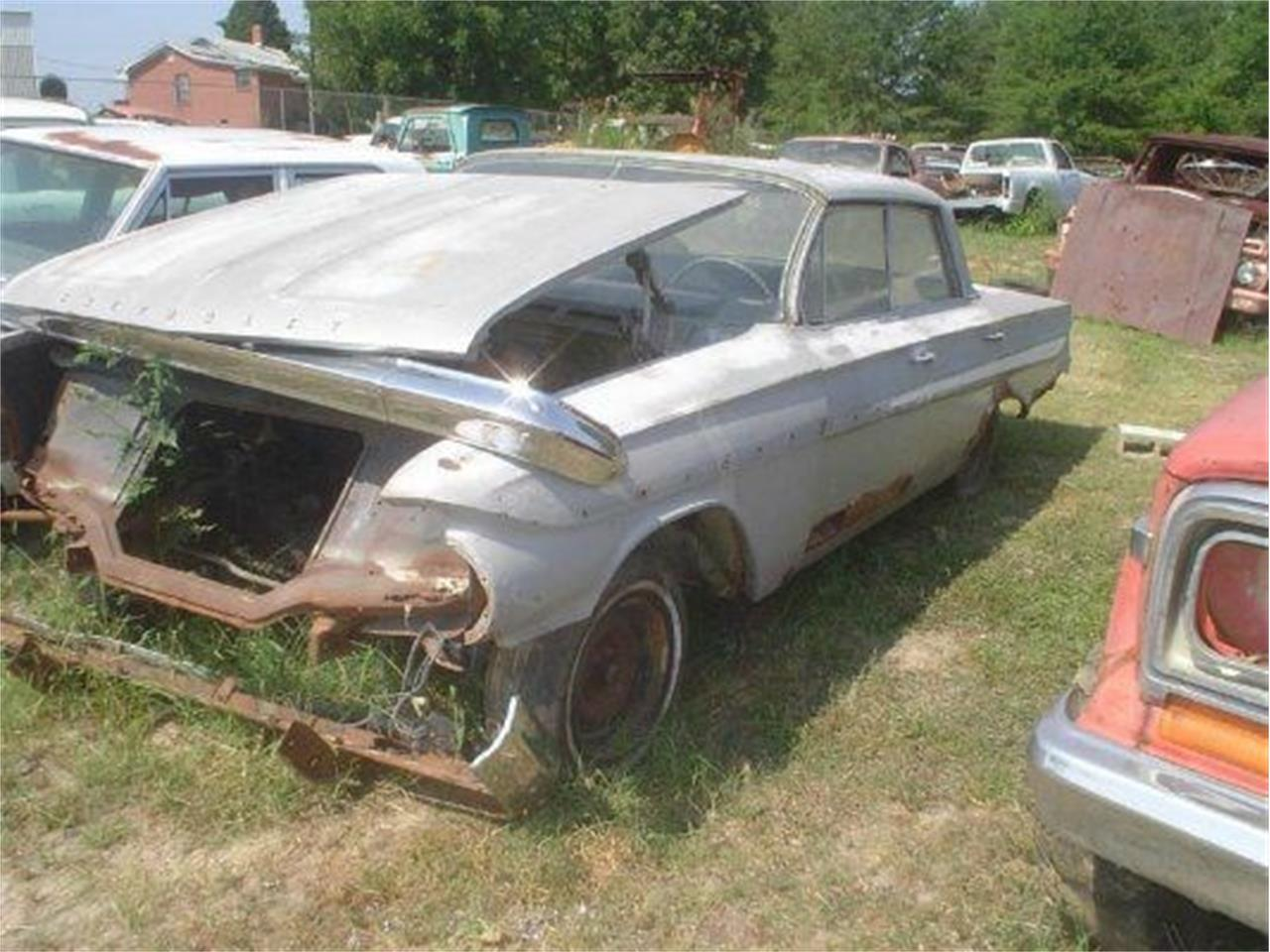 1961 Chevrolet Impala (CC-888547) for sale in Gray Court, South Carolina