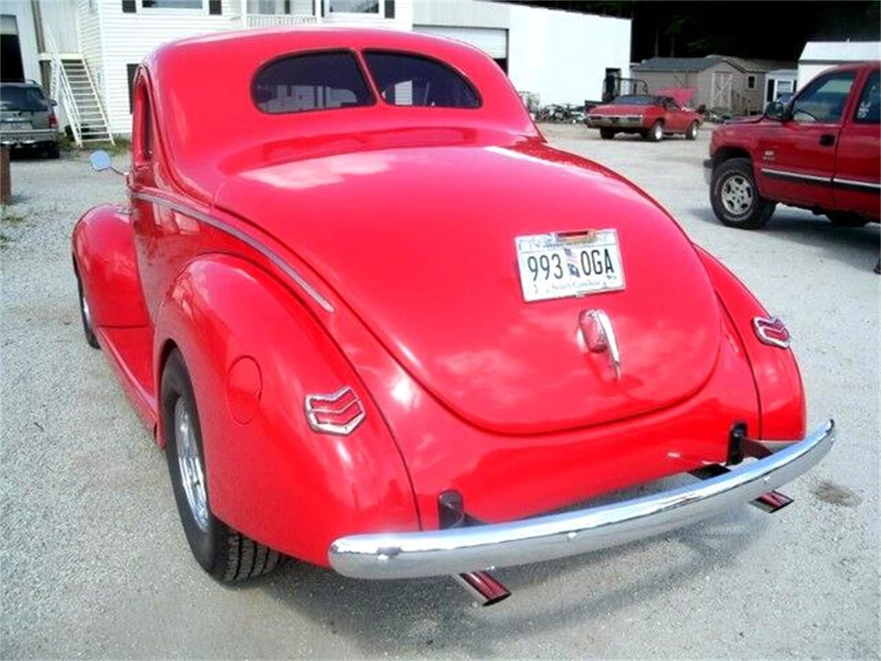 1940 Ford Deluxe (CC-888549) for sale in Gray Court, South Carolina