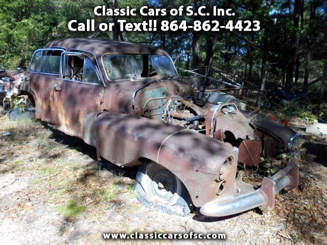 1941 Cadillac Series 60 (CC-888561) for sale in Gray Court, South Carolina
