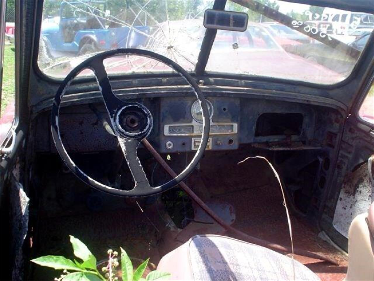 1951 Willys Jeep (CC-888569) for sale in Gray Court, South Carolina