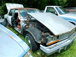 1977 Cadillac Seville (CC-888611) for sale in Gray Court, South Carolina
