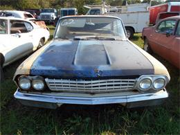 1962 Chevrolet Impala (CC-888614) for sale in Gray Court, South Carolina