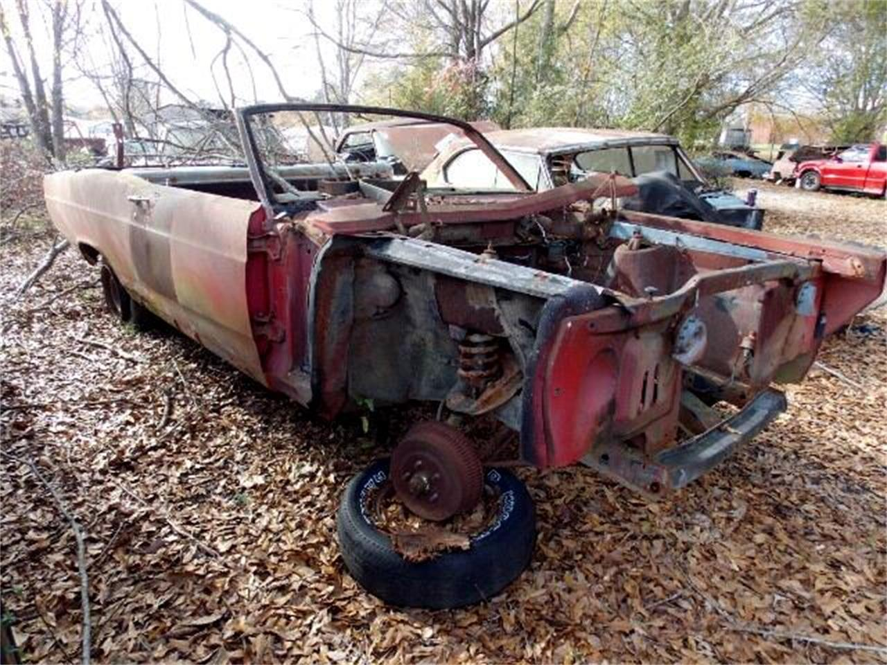 1966 Ford Fairlane 500 (CC-888632) for sale in Gray Court, South Carolina