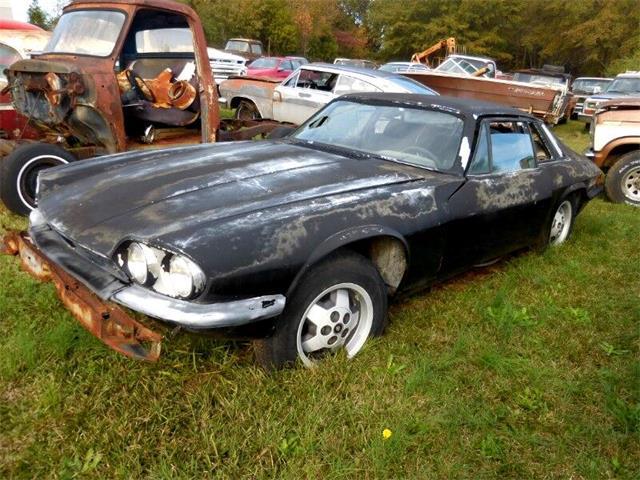 1978 Jaguar XJ (CC-888648) for sale in Gray Court, South Carolina