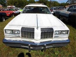 1977 Oldsmobile Custom Cruiser (CC-888652) for sale in Gray Court, South Carolina