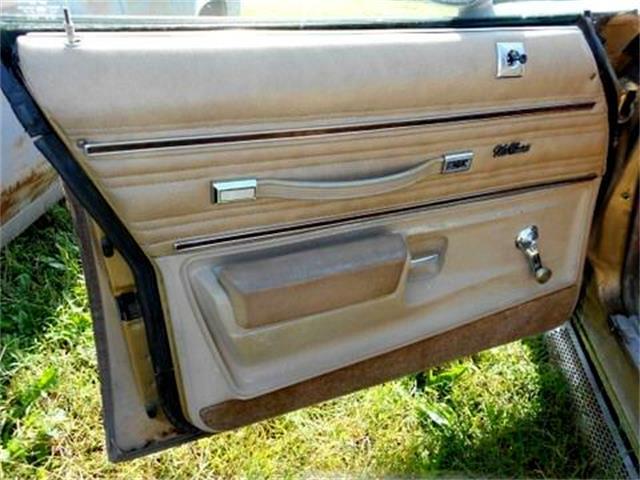 1977 Oldsmobile Custom Cruiser (CC-888652) for sale in Gray Court, South Carolina