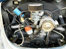 1972 Volkswagen Super Beetle (CC-888656) for sale in Gray Court, South Carolina