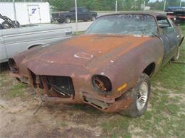 1970 Chevrolet Camaro (CC-888657) for sale in Gray Court, South Carolina