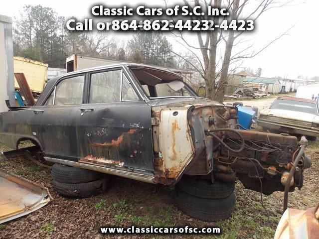 1965 Chevrolet Nova (CC-888668) for sale in Gray Court, South Carolina