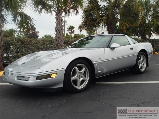 1996 Chevrolet Corvette (CC-880871) for sale in Sarasota, Florida