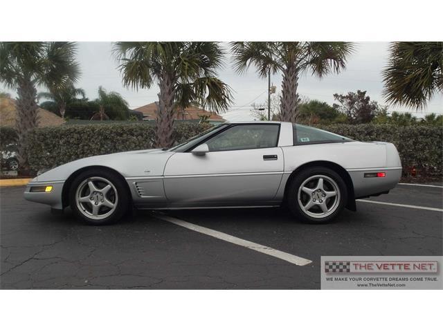 1996 Chevrolet Corvette (CC-880871) for sale in Sarasota, Florida