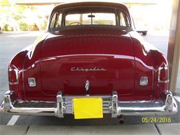 1950 Chrysler Windsor (CC-888794) for sale in scottsdale, Arizona