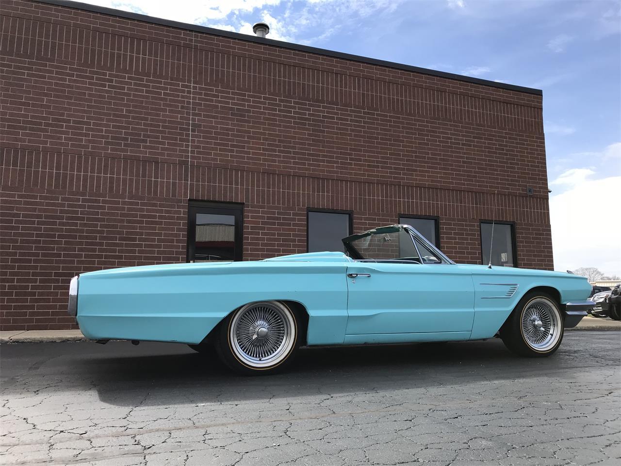 1965 Ford Thunderbird (CC-889128) for sale in Geneva, Illinois