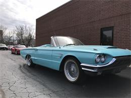 1965 Ford Thunderbird (CC-889128) for sale in Geneva, Illinois