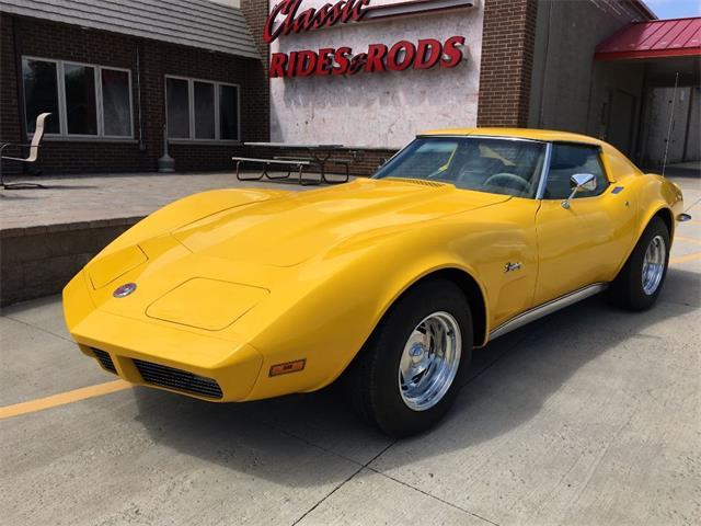 1973 Chevrolet Corvette (CC-889506) for sale in Annandale, Minnesota