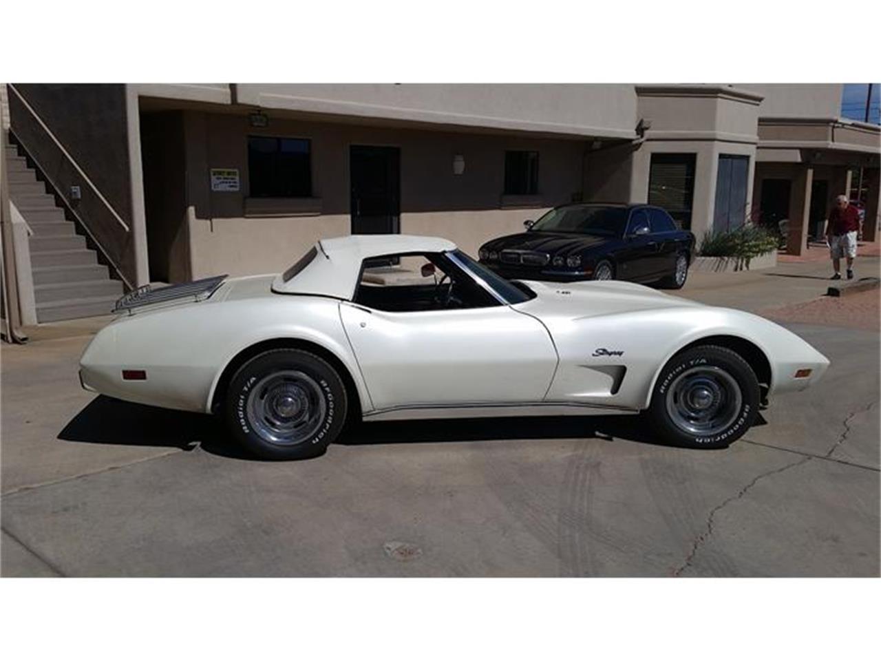 1975 Chevrolet Corvette (CC-889625) for sale in Sedona, Arizona