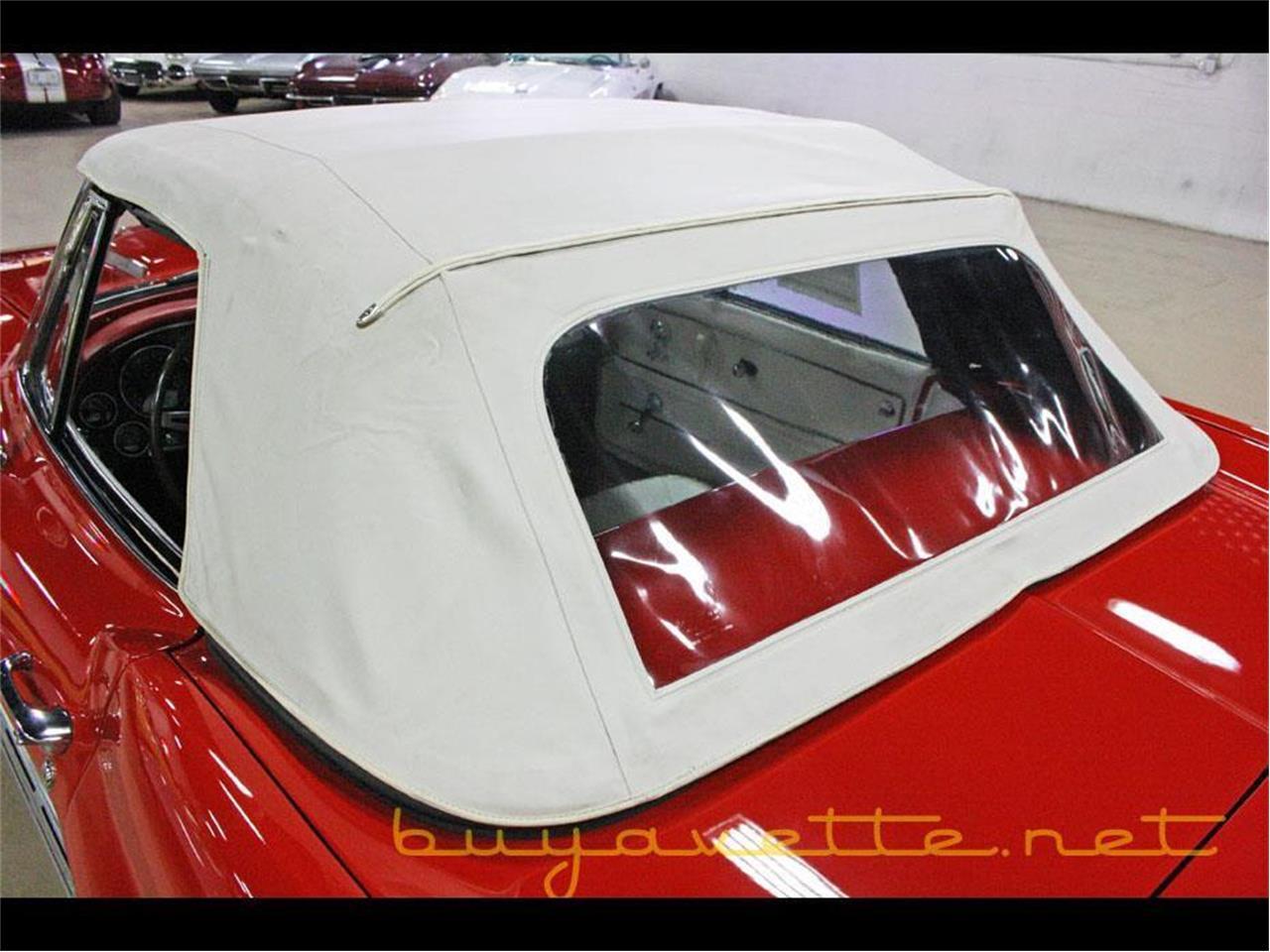 1965 Chevrolet Corvette (CC-891460) for sale in Atlanta, Georgia