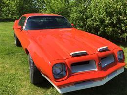 1976 Pontiac Firebird Formula (CC-890178) for sale in horace, North Dakota