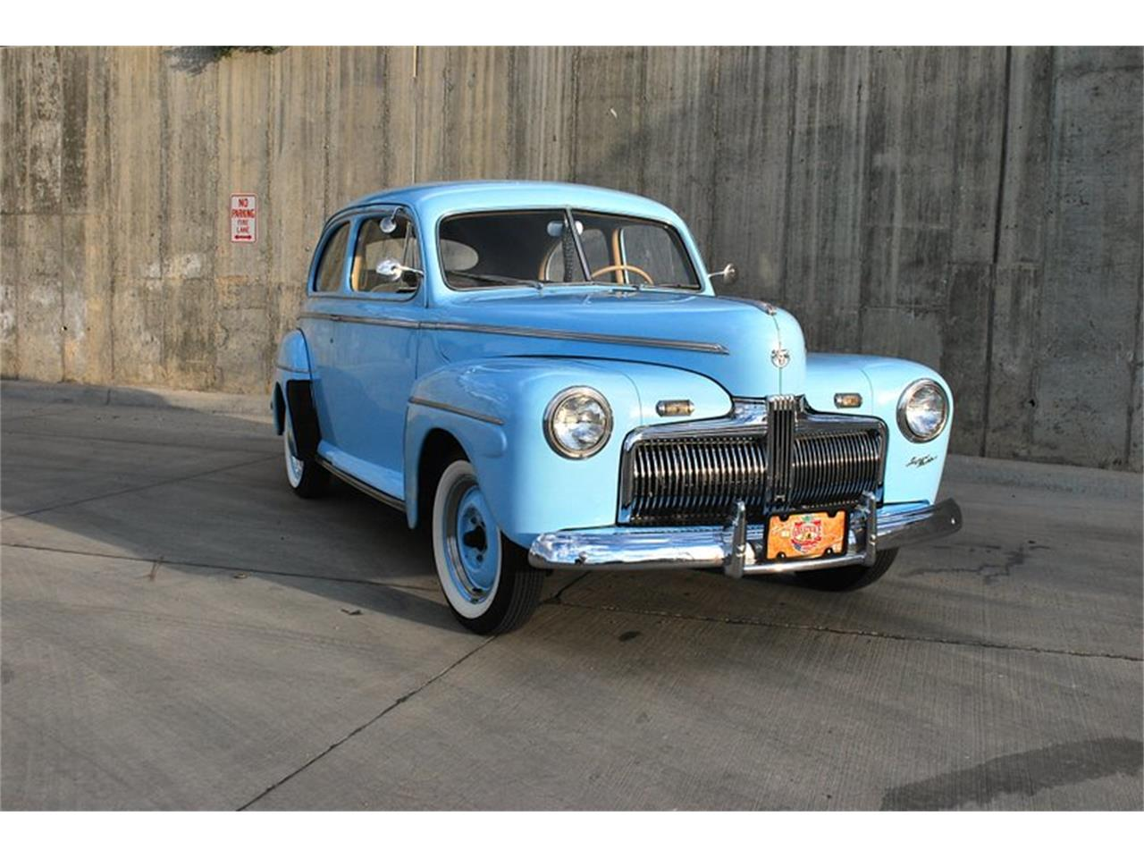 1942 Ford Super Deluxe (CC-891837) for sale in Vernal, Utah