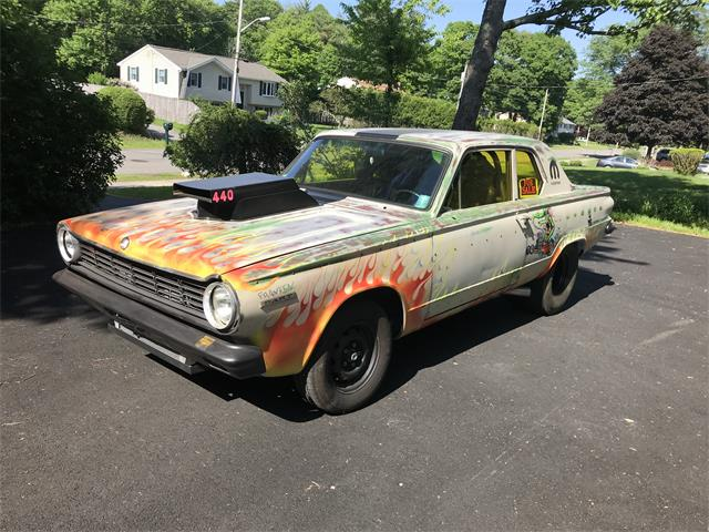 1965 Dodge Dart (CC-892849) for sale in Abington, Massachusetts
