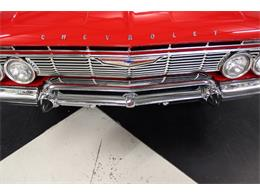 1961 Chevrolet Impala (CC-894272) for sale in Lillington, North Carolina