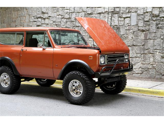 1979 International Harvester Scout II (CC-894397) for sale in Atlanta, Georgia