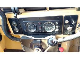 1974 Land Rover Series IIA (CC-895235) for sale in White Marsh, Maryland