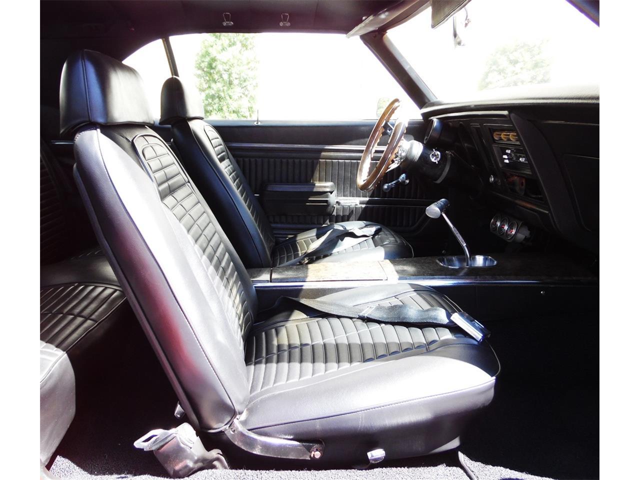 1969 Pontiac Firebird (CC-895264) for sale in Redlands, California