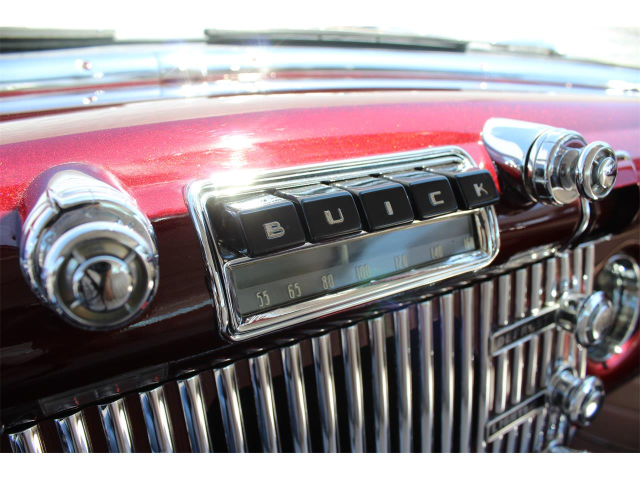 1953 Buick Super Riviera (CC-895278) for sale in Carson, California
