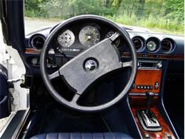 1984 Mercedes-Benz 380SL (CC-895899) for sale in Beverly, Massachusetts