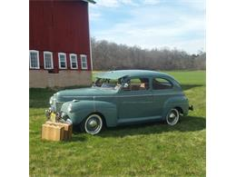 1941 Ford Tudor (CC-895910) for sale in Black Earth, Wisconsin