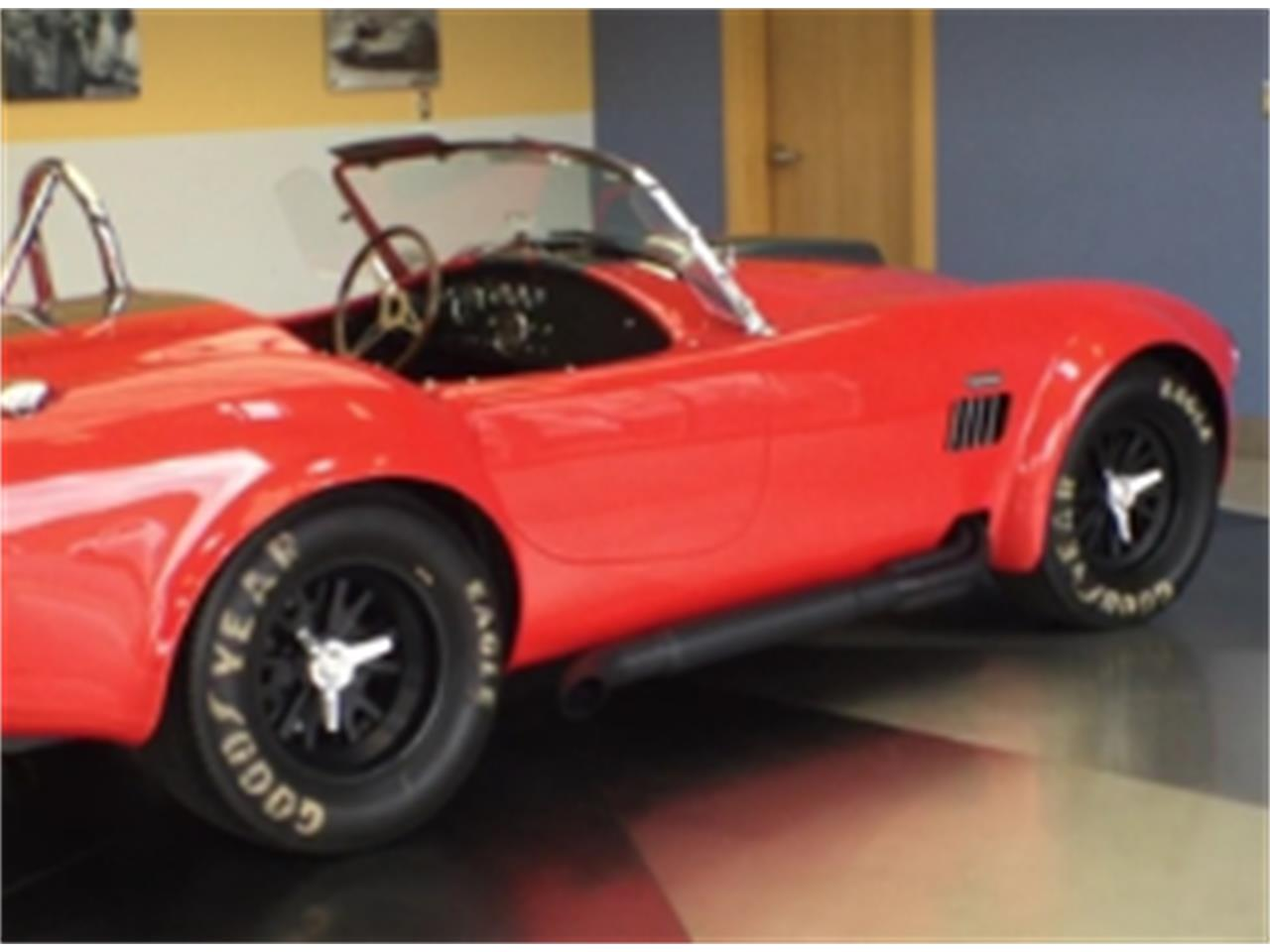 1965 Shelby Cobra Superformance Mark III (CC-895971) for sale in Mansfield, Ohio