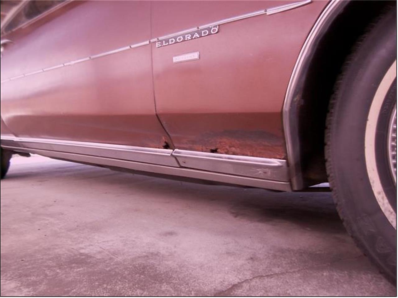 1971 Cadillac Eldorado (CC-890630) for sale in Murrells Inlet, South Carolina