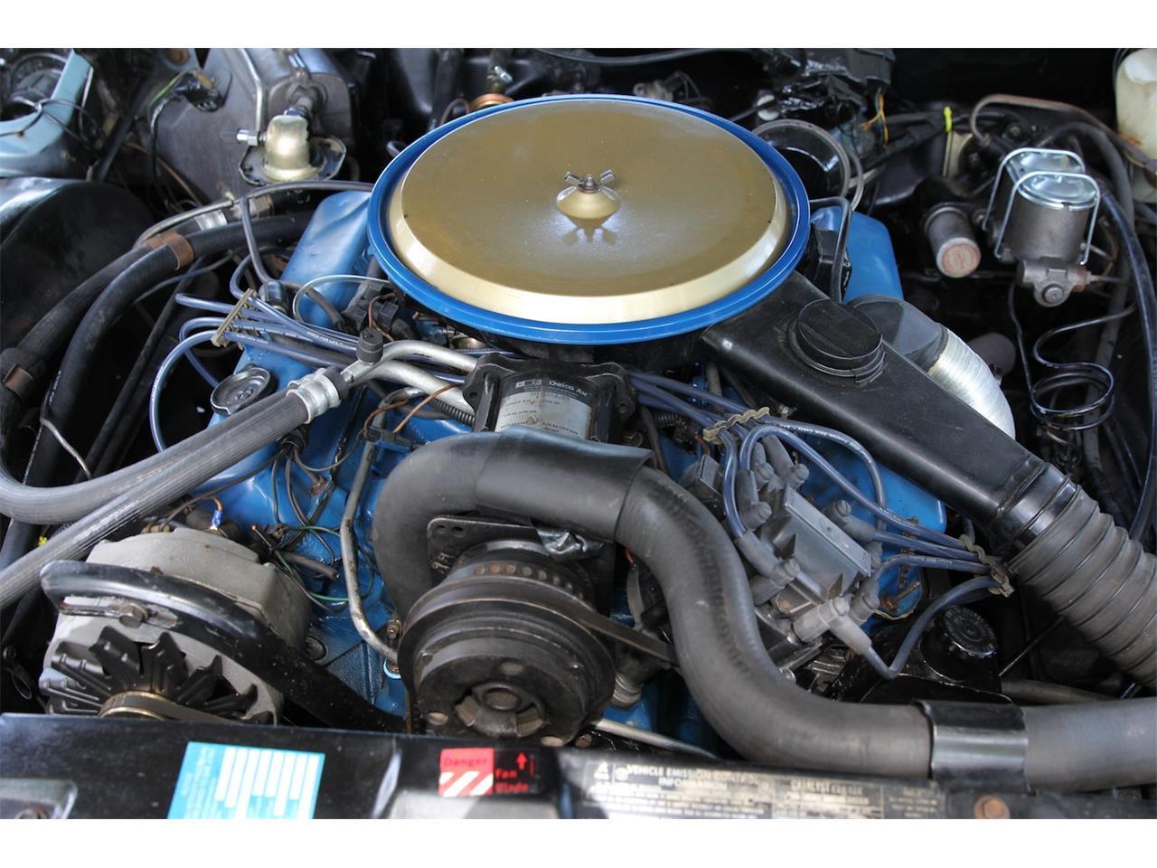 1976 Cadillac Eldorado (CC-896899) for sale in Hackensack, New Jersey