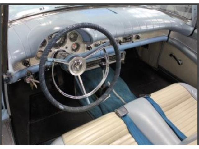 1957 Ford Thunderbird (CC-897113) for sale in Palisade, Colorado