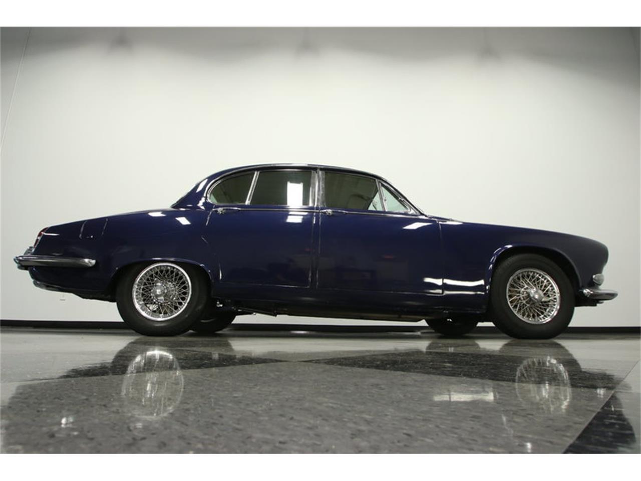 1967 Jaguar 420 for Sale | ClassicCars.com | CC-897271