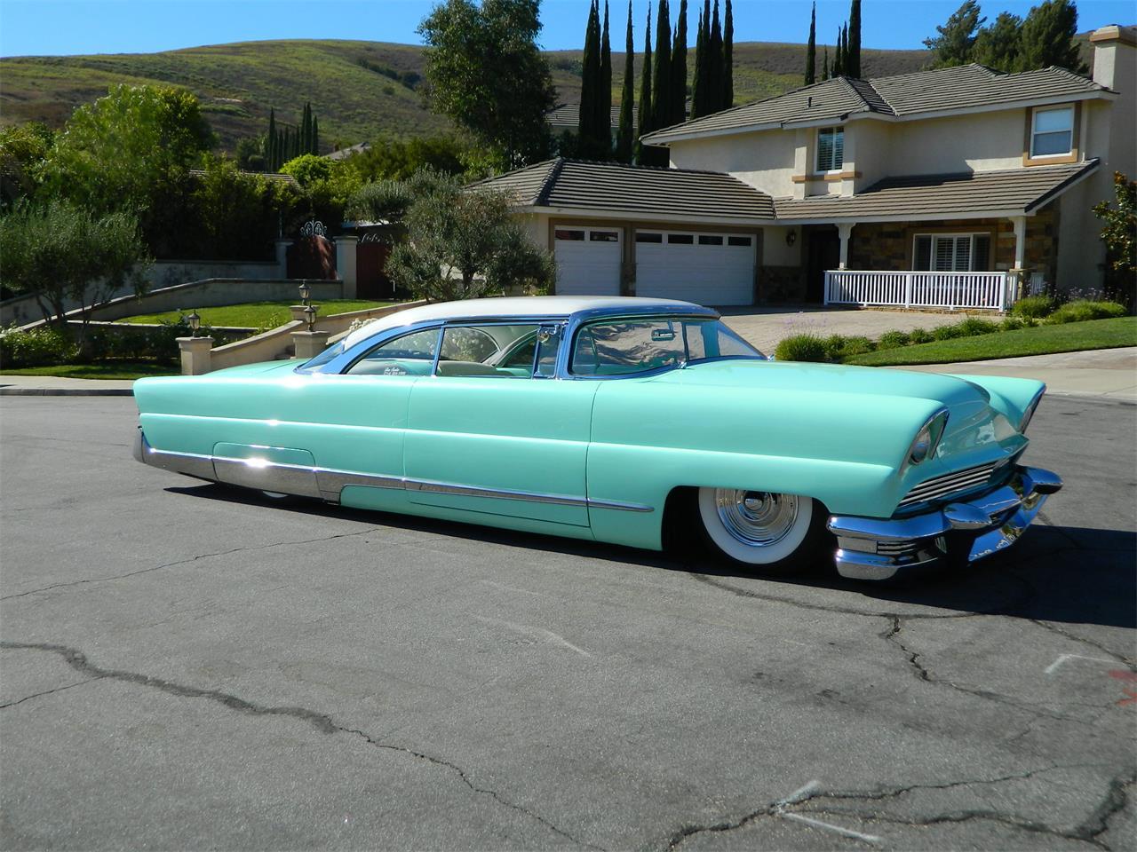 1956 Lincoln Capri (CC-897386) for sale in Orange, California