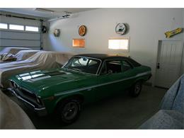 1969 Chevrolet Nova (CC-898058) for sale in Kalispell, Montana