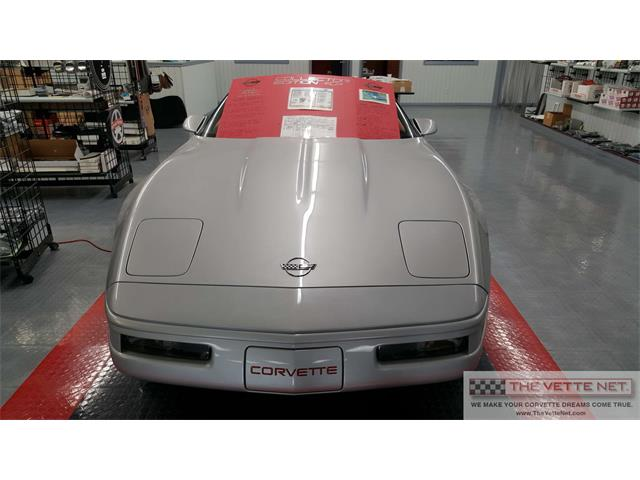 1996 Chevrolet Corvette (CC-898220) for sale in Sarasota, Florida